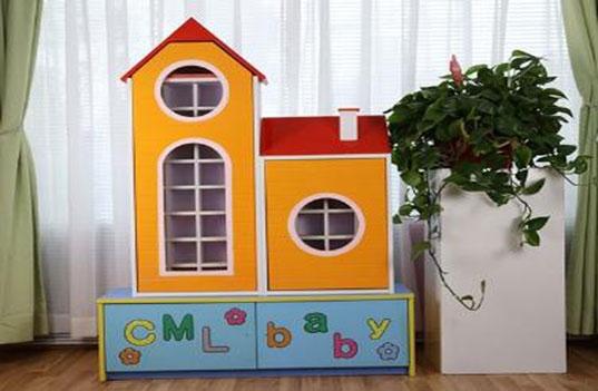 如何从细节上判断幼儿园实木家具的质量?