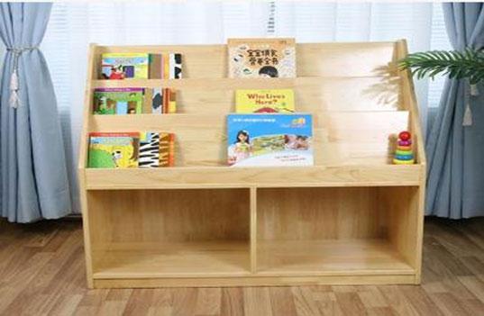 哪些种类的幼儿园木制家具存在安全隐患?