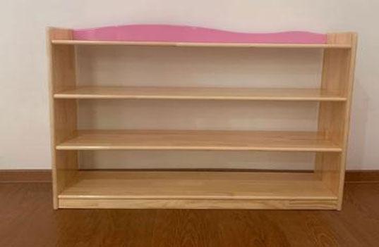 幼儿园大型户外玩具环境布置的常见形式有哪些?