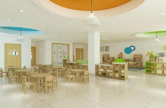 如何才能买到合格环保的幼儿园木制家具?