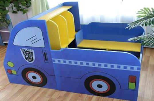 幼儿园儿童木制家具选购要注意什么?