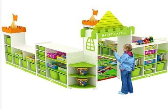幼儿园装修时该如何保证木制家具环保健康?