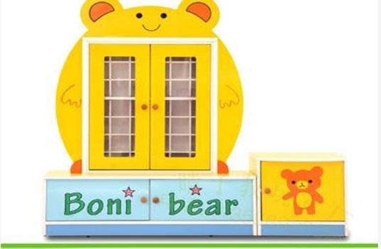 幼儿园室内外设施设计布置原则有哪些呢?