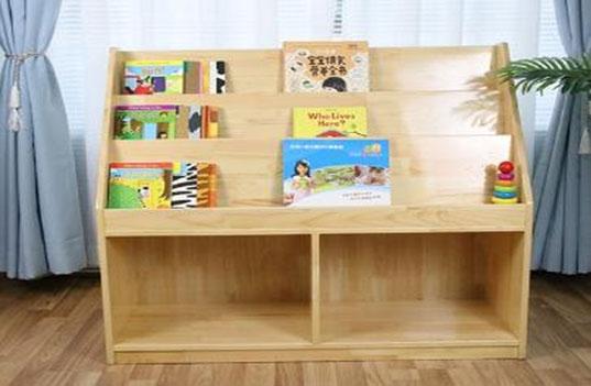 高品质幼儿园木制家具设计要求有哪些?