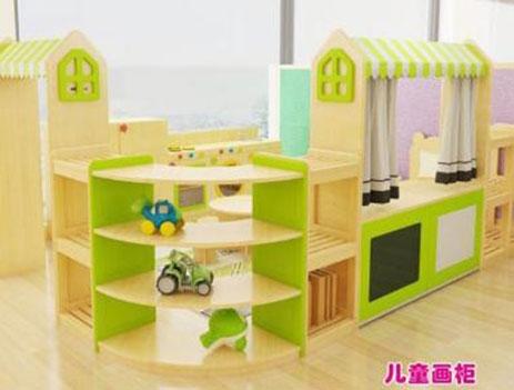 小学生幼儿园木制桌椅家具的尺寸要求是什么?