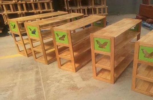 中高端幼儿园选购实木家具的注意事项?