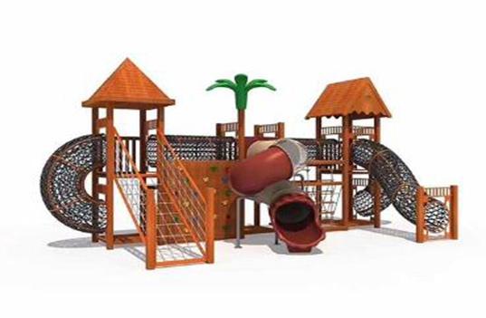 挑选安全的幼儿园大型玩具要考虑哪些?