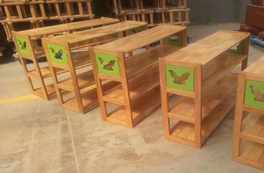 如何正确选择幼儿园玩具收纳柜?