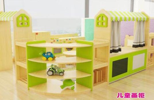 给幼儿园实木家具打蜡保养的好处是什么?
