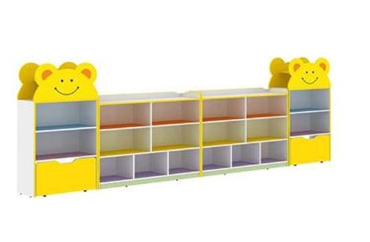 幼儿园木制家具应该如何设计才好?