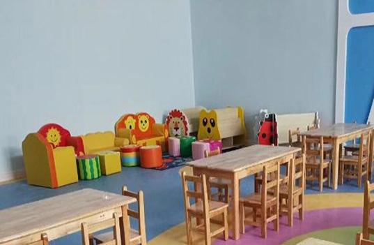 幼儿园木制家具的干燥处理工序是怎样的?