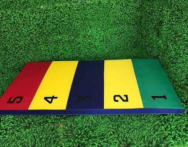 室内儿童软体多功能爬行垫