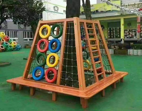 幼儿园大型户外玩具