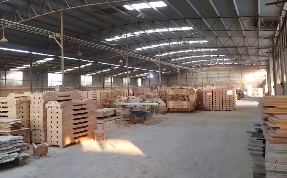 木制家具厂房